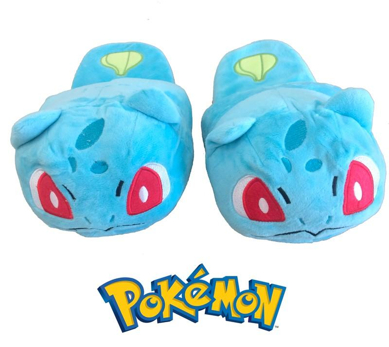 Chaussons Pokemon - Vinted