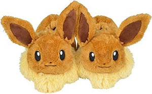 Fluffy Eevee Chausson