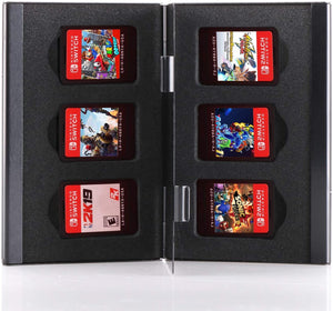 Game Card coque for Nintendo Switch