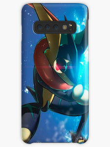 Greninja Pokemon X&Y Cell Phone coque