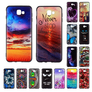 Hardcoque Custom Casing Samsung J5 Prime