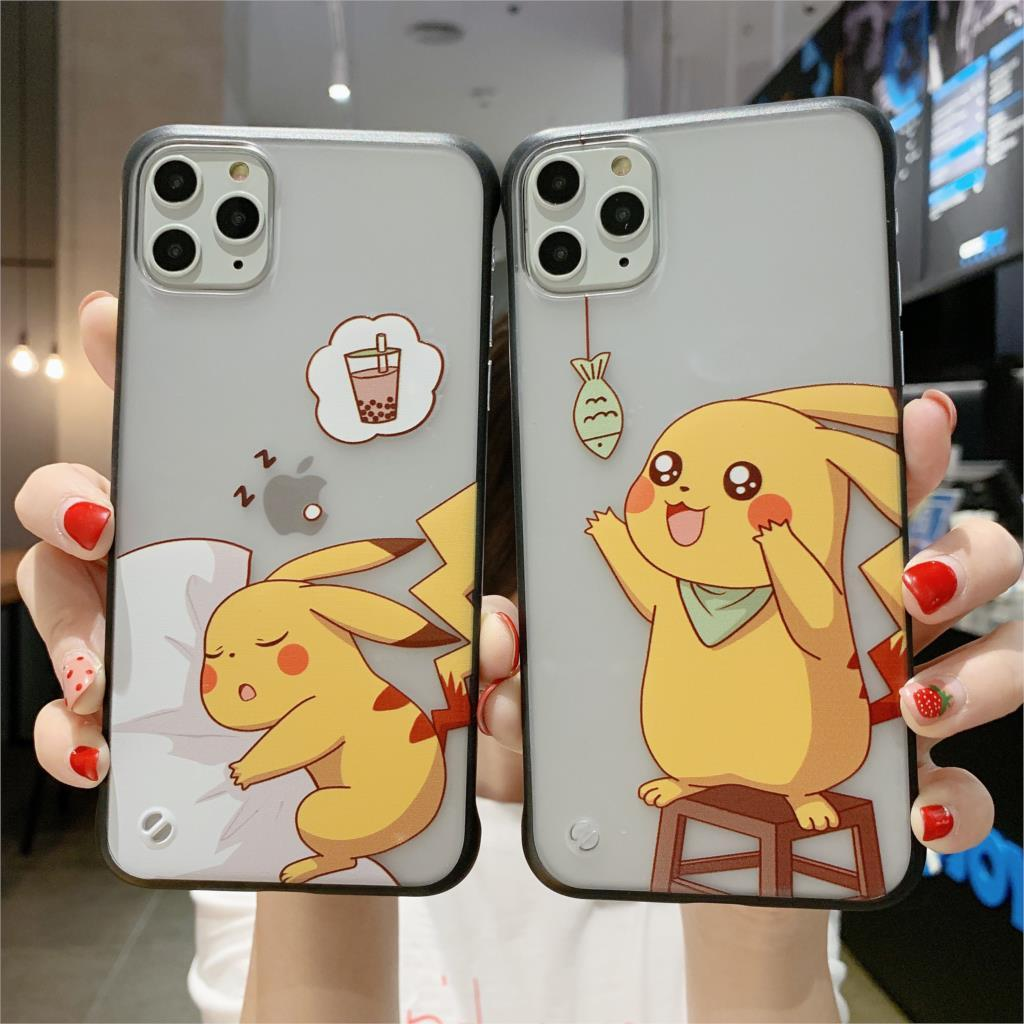 Iphone 11 Pokemon Series Phone coque