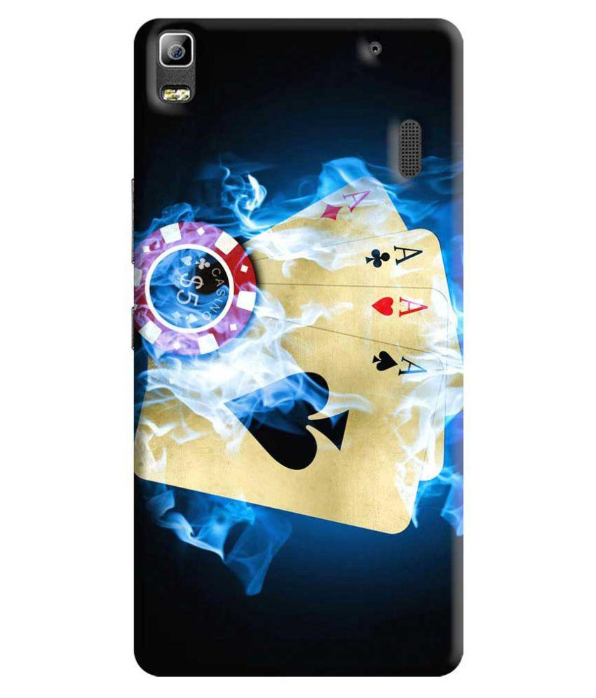 Lenovo A7000 Plus Printed coque By