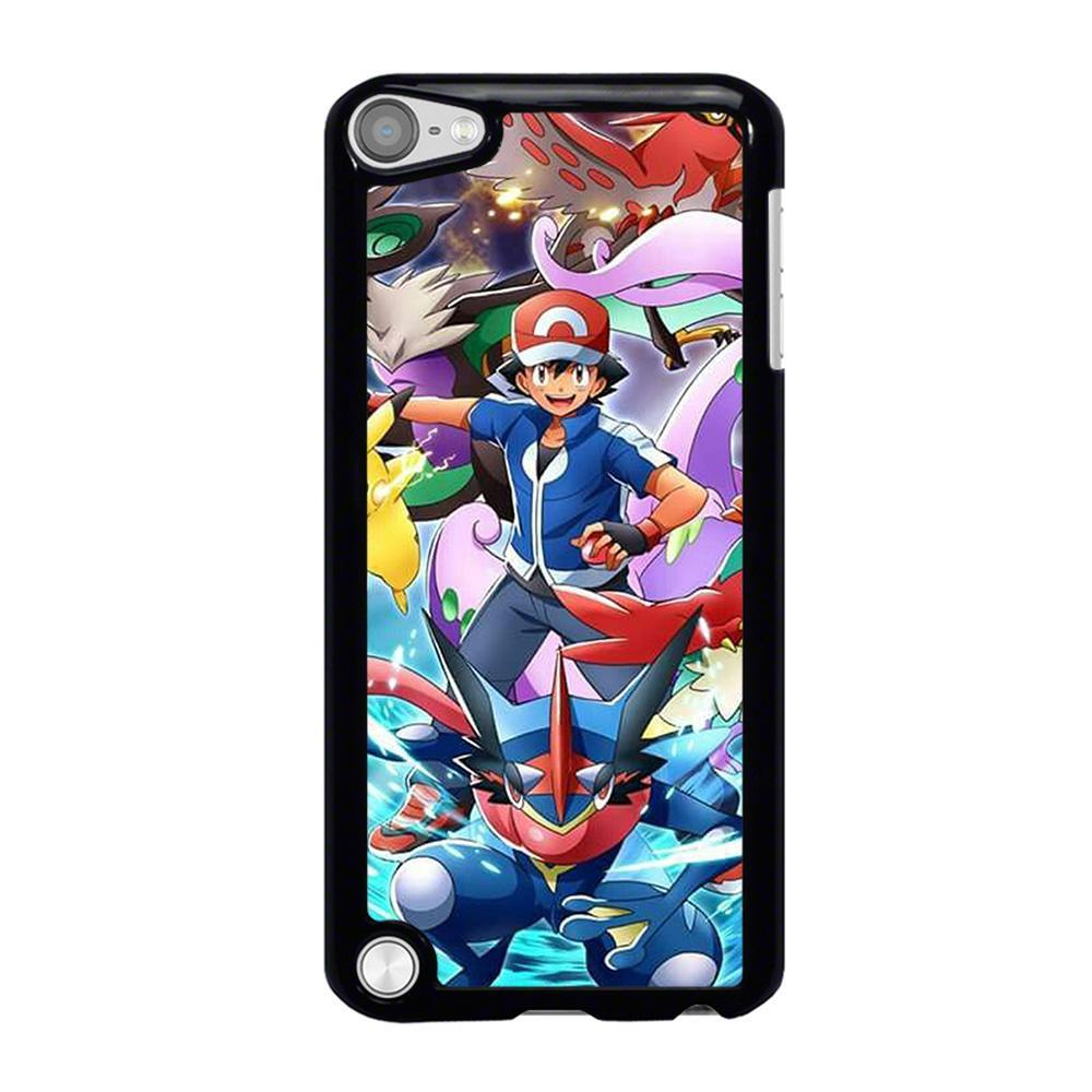 POKEMON 1 iPod Touch 5 coque - Best