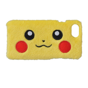 PO] PIKACHU FLUFFY HARD-coque coque