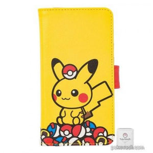 Phone coque of Pikachu from Pokemon