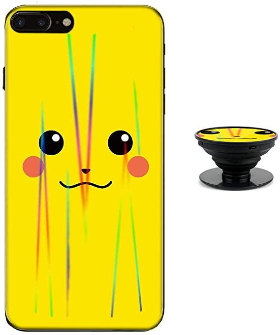 Pikachu iPhone X / XS coque coque Soft