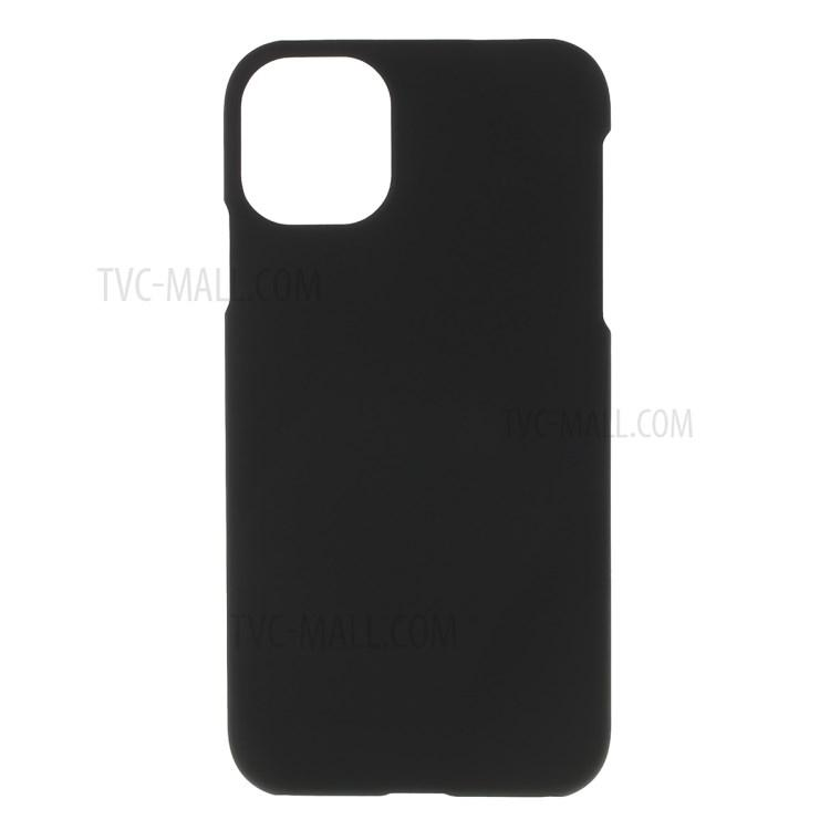 Plastic Black coque coque For iphone