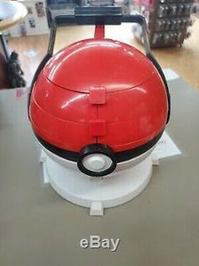 Pokeball Carry coque Pokemon Marble coque