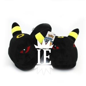 Pokemon - Evoli Chaussons Peluche - Import Empire AF