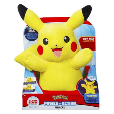 Pokemon - Figurine-Discount - [photosafe]