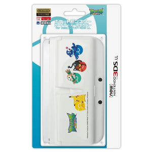Pokemon Card coque coque for New 3DS LL