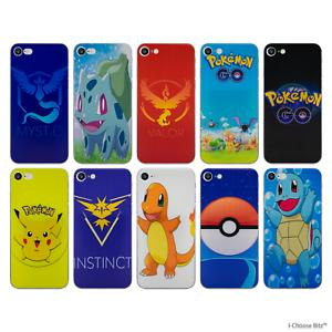 Pokemon coque/coque iPhone 6/6s (4.7