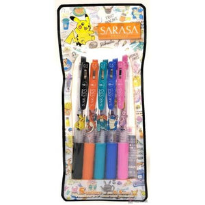 Pokemon Center Pen Pencil Eraser coque