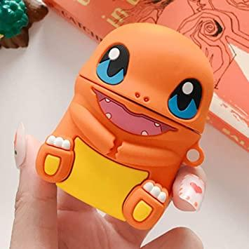 Pokemon Charmander AirPods coque Shock