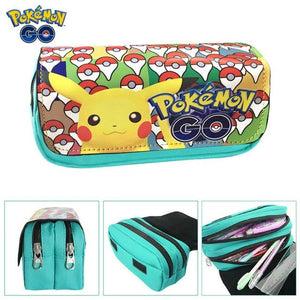 Pokemon Go Pencil coque Eevee Pikachu