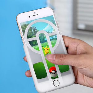 Pokemon Go Pokeball Aimer coque