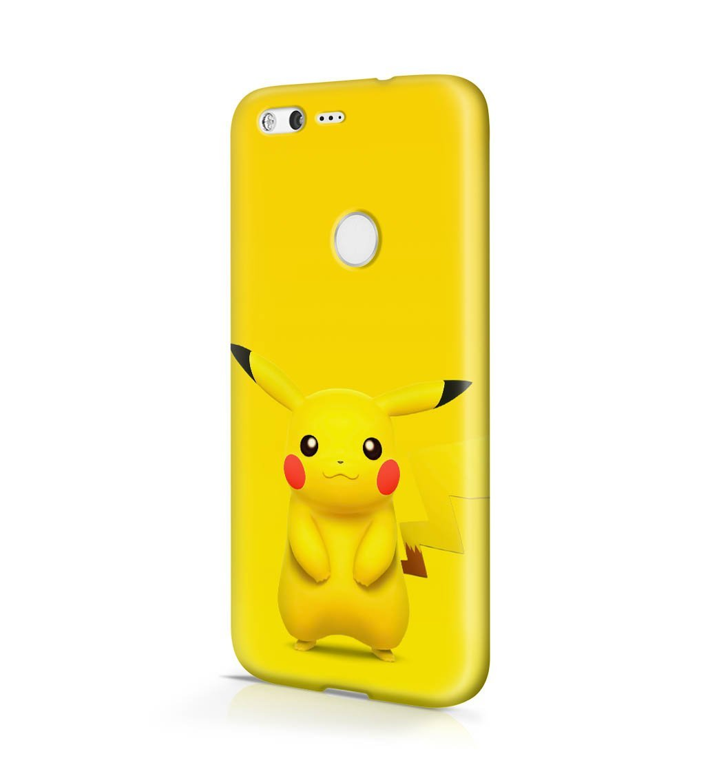 Pokemon Kanto Hard Plastic Snap-On coque