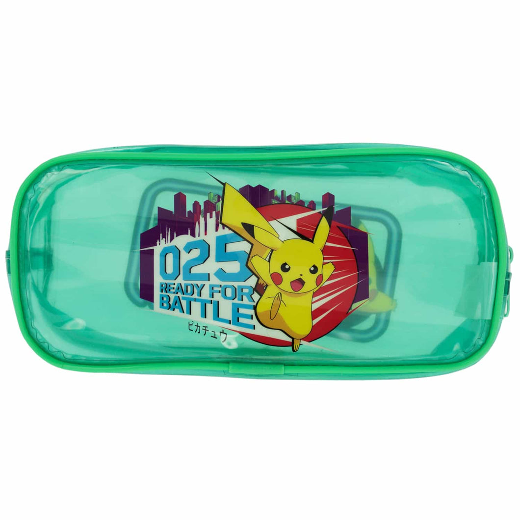 Pokemon Pencil coque  Kids Stationery - B&M