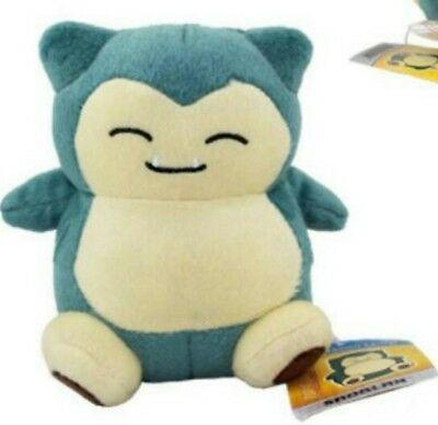 Pokemon Snorlax Slippers Ronflex Relaxo Chaussons Soft Toy