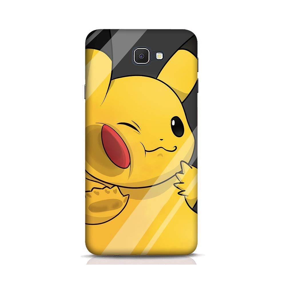 Prime coque Hard Backcoque Pokemon