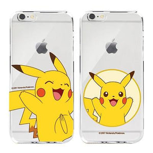 Qoo10 - POKEMON JELLY coque : Mobile
