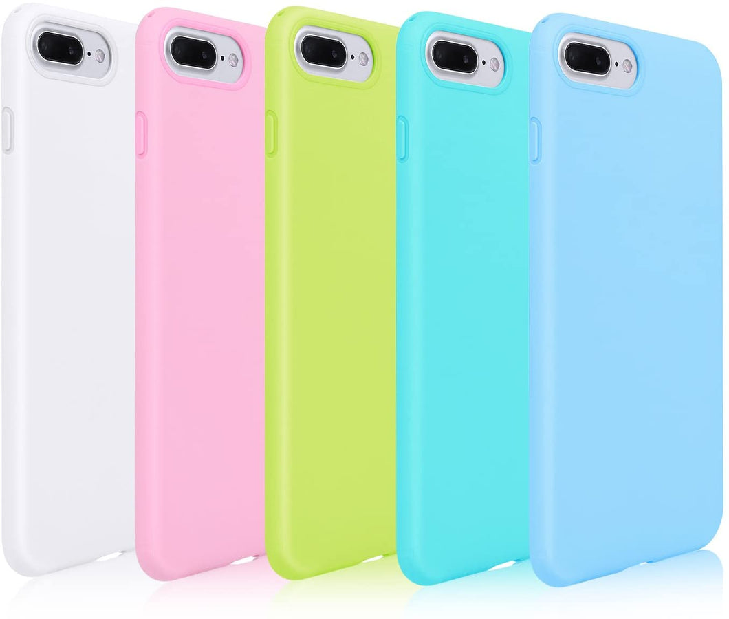 Rubber Protective Back coque coque