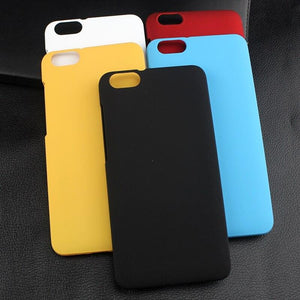 Rubber and Plastic Phone coque coque