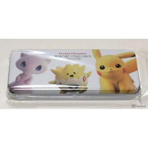 STATIONERY coque [MEWTWO STRIKES BACK