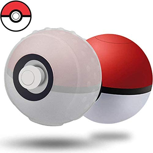 Silicone Grip coque for Poke Ball