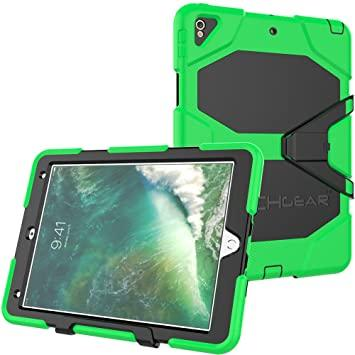 TECHGEAR G-SHOCK coque for iPad 9.7