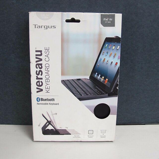 Targus Versavu Ipad Air Keyboard coque