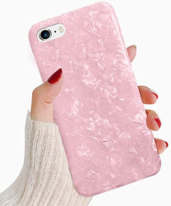 for iPhone 8 Phone coque Back coque
