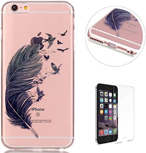 iPhone 6/6S Plus Gel coque Design