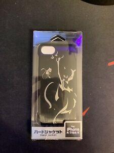 iPhone 6 6s 7 8 coque coque Mewtwo