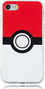 iPhone 8 coque Pokemon Pokeball iPhone 8