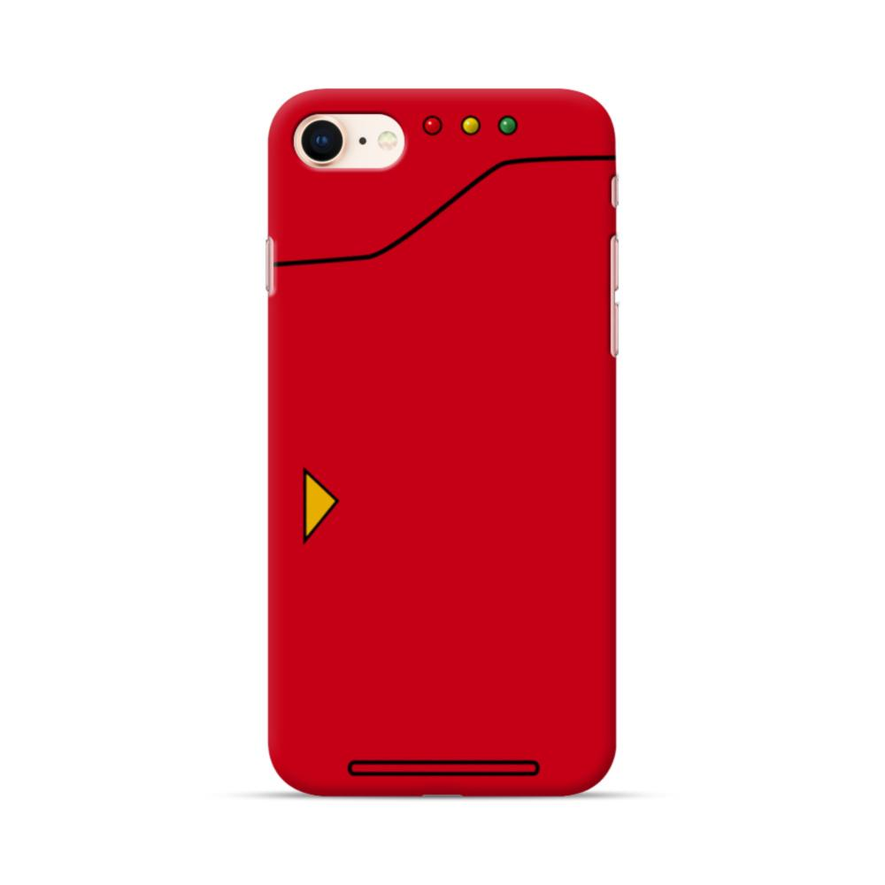 iphone 8 pokedex coque