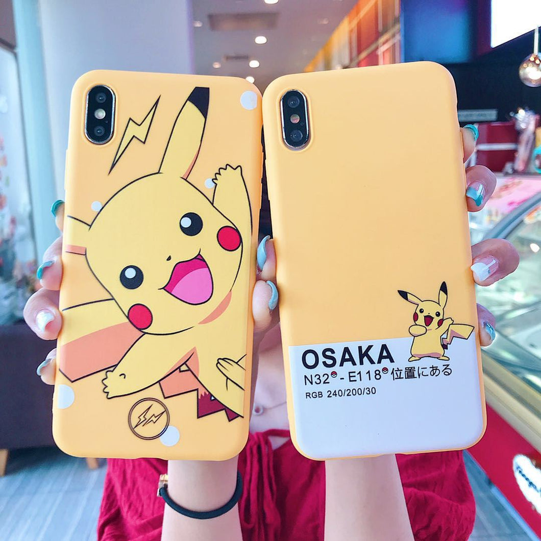 largest pokemon coque iphone 6 brands