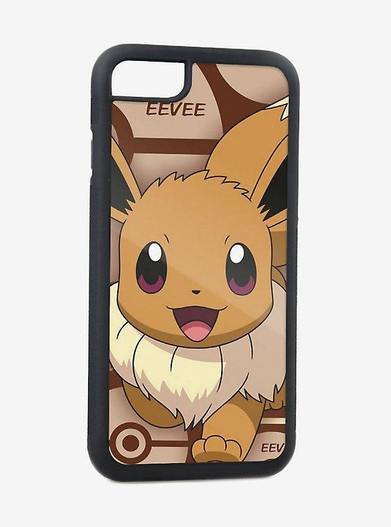 lunch time - Pokemon - Phone coque