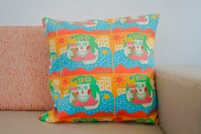 Load image into Gallery viewer, Summer Abel Cushion Cover