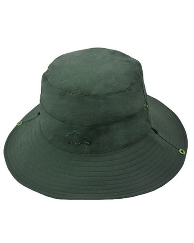 Double-sided Wide Brim Hats