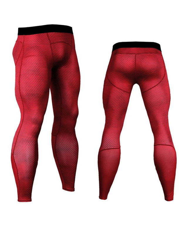 Solid Color Embossing Quick-drying And Breathable Skinny Yoga Pants