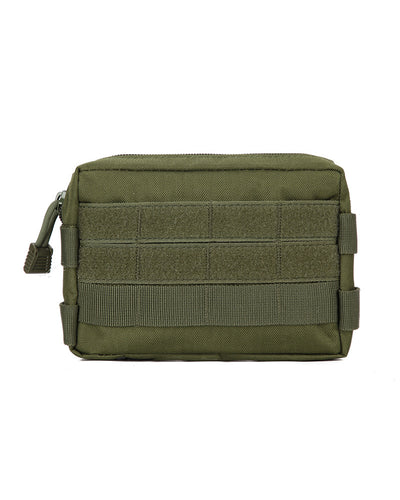 Solid Outdoor Oxford Storage Bag