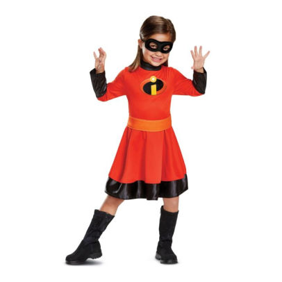 Incredibles 2 Violet Classic Costume