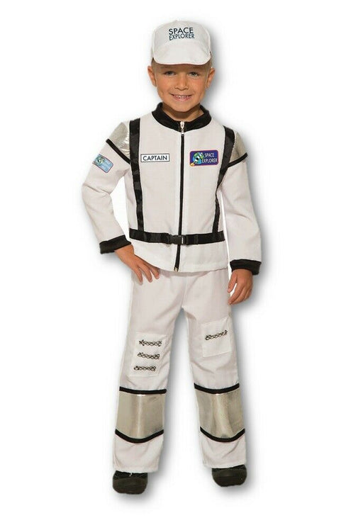 Boys Astronaut Suit-Boy (X-Small) - Holiday-Outfitters