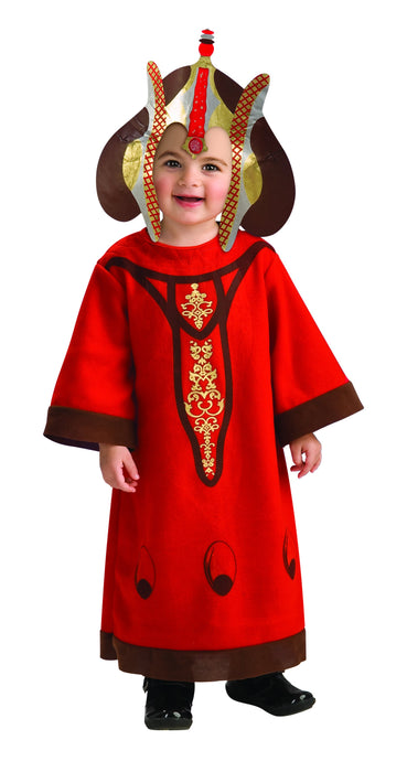 Star Wars Queen Amidala Toddler - Holiday-Outfitters