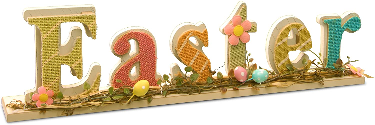 "18"" Easter Sign - Holiday-Outfitters"