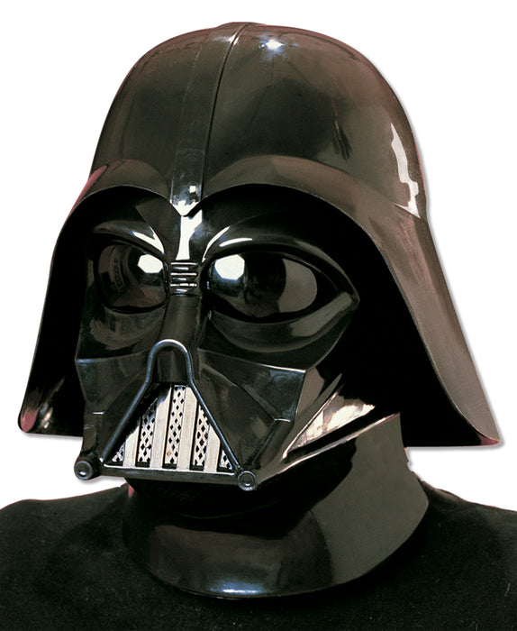 Darth Vader 2-Piece Mask - Star Wars Classic