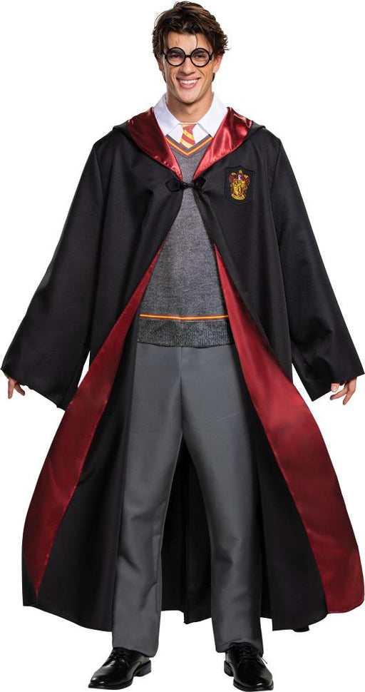 Men's Harry Potter Deluxe Costume - Holiday-Outfitters