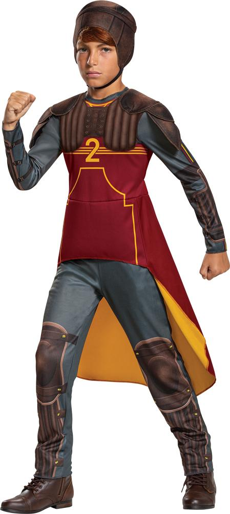 Boy's Ron Weasley Deluxe Costume - Holiday-Outfitters